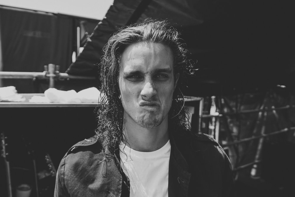 Connor Sullivan // Mansfield, MA