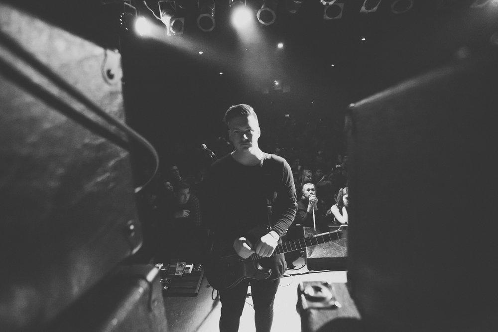 Cody Quistad // San Diego