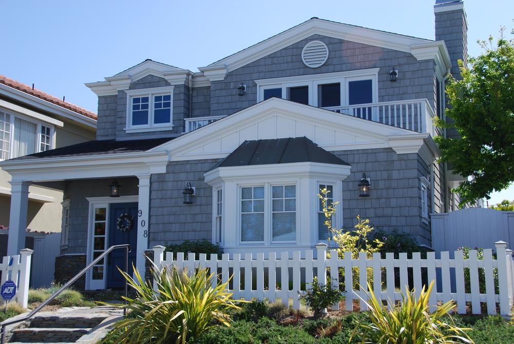 Cape Cod East Coast Homes Lane Design Build