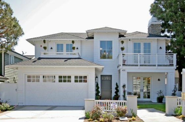 Palos Verdes Custom Home