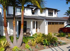 COASTAL PLANTATION HOME DESIGN — LANE DESIGN+BUILD