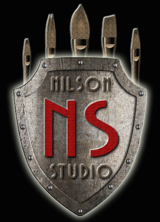 Nilson Studio - Murals, Faux and Wall Finishes, and Fine Art