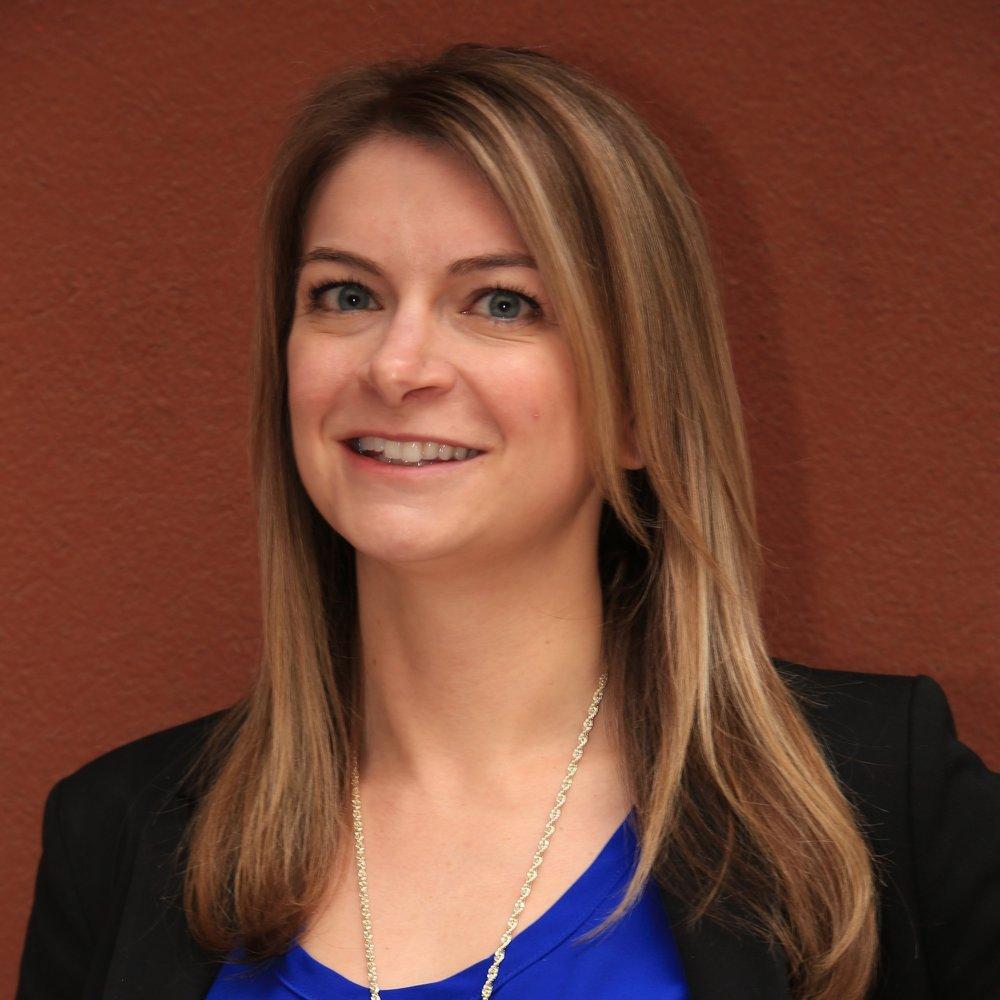 Melissa Diaz (Barker), CFO and Shareholder