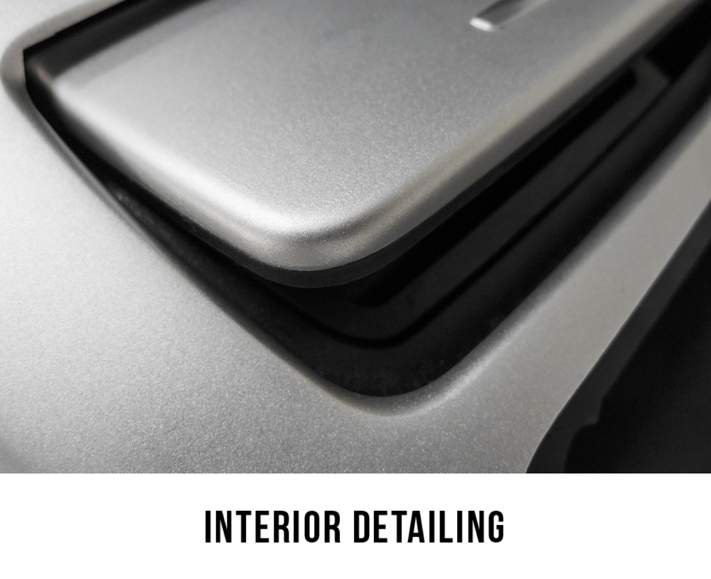 Sick of the boring factory interior trims in your vehicle? Want to get rid of the wood grain (or even add it)? Interior wrapping is an inexpensive way to completely customise the inside look of your vehicle. 100's of decorative finishes available - brushed alloy to carbon fiber - all while being fully reversible in a matter of minutes.