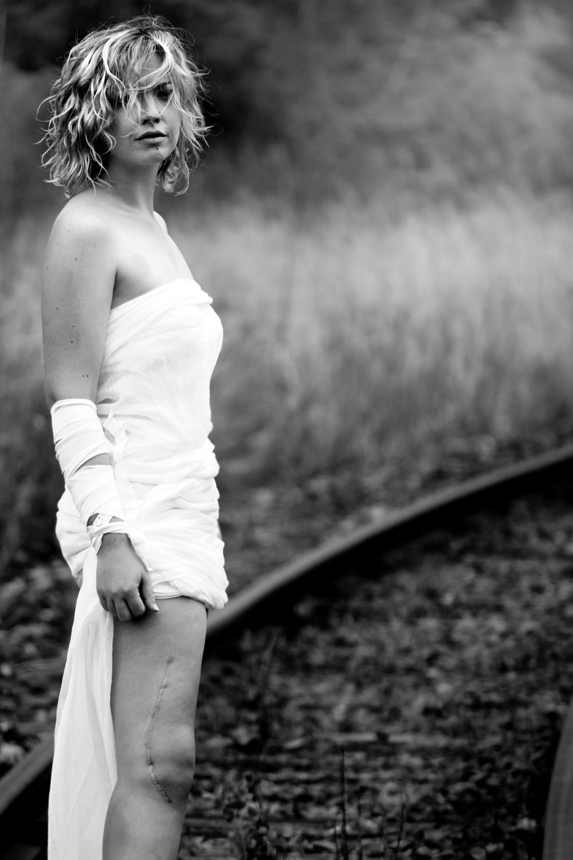 Jasmine, by Charmaine Lyons