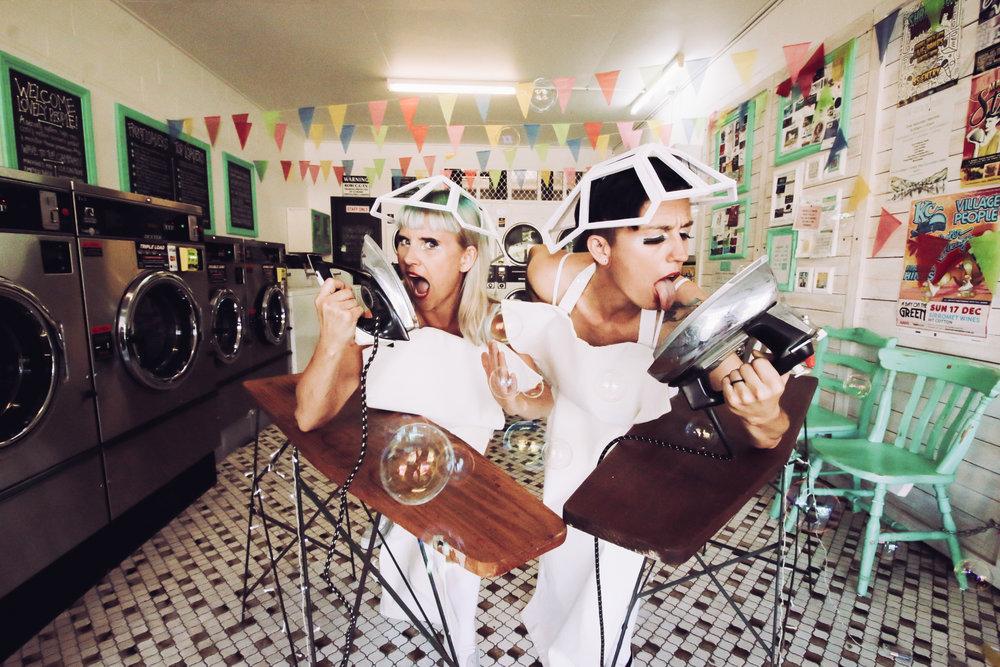 Ironing Maidens Press Pic by Polly Snowden | Kitty Kitty Bang Bang (3 of 4).jpg