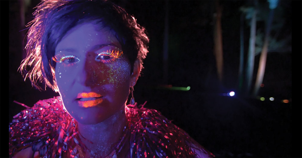Sneak peak at the official music video coming soon for Banks of the Beautiful's brand new single, Joy.
