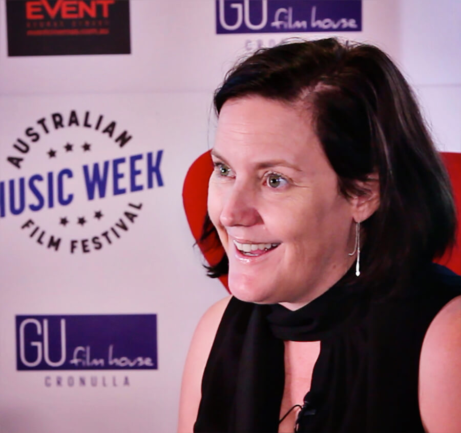Leanne De Souza – AAM EO & former Artist Manager