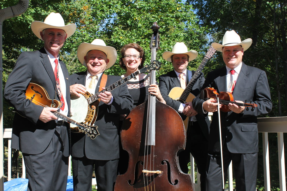BLUEGRASS PARKWAY (AUS)  'Truly authentic' is the first thought that springs to mind when people see this incredibly experienced band strut their stuff. Bluegrass Parkway always has a great time on stage, leaving their audiences singing and laughing. Their musical expertise and traditional single-mic approach to bluegrass is a must-see ant any festival!