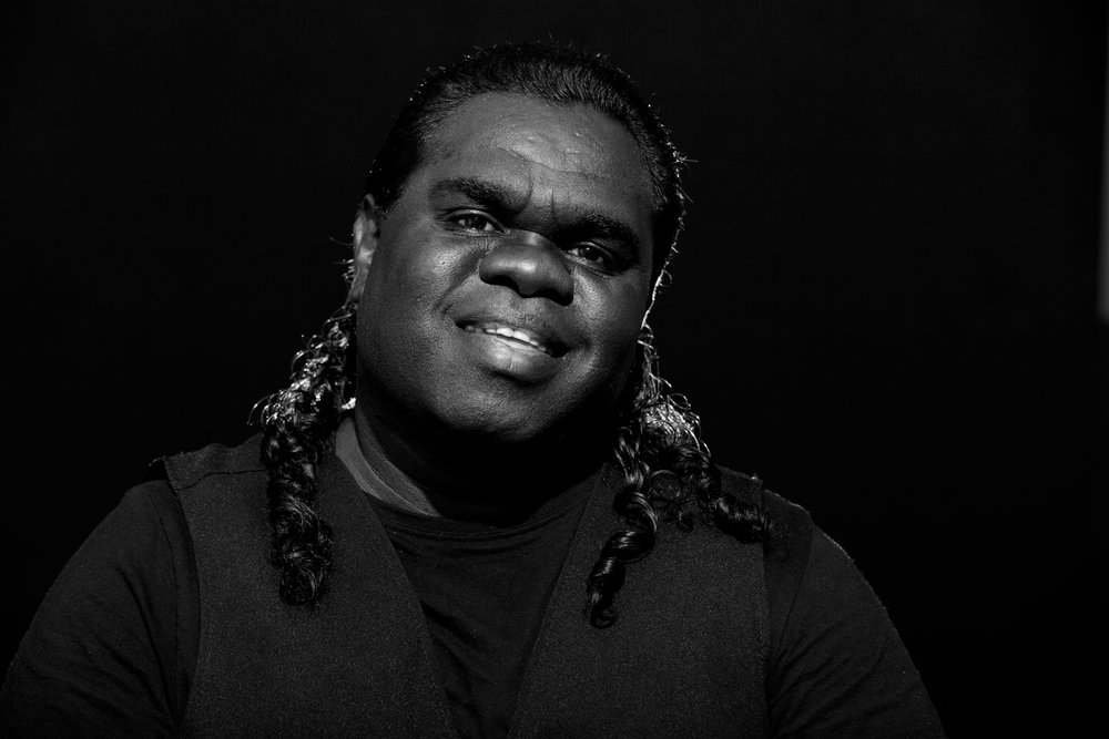 """GAWURRA (NT)  Gawurra Gaykamangu is a Yolngu performing artist hailing from Milingimbi (Yurrwi), North East Arnhem Land. Gawurra's music has received national recognition throughout the music industry and mainstream media, winning the Northern Territory Song of the Year in the Pop category, four National Indigenous Music Awards, an ARIA nomination, and a 4.5-star review in Rolling Stone magazine. Gawurra has established himself as a """"must see"""" live act gathering a mainstream following and captivating his audiences time and time again."""