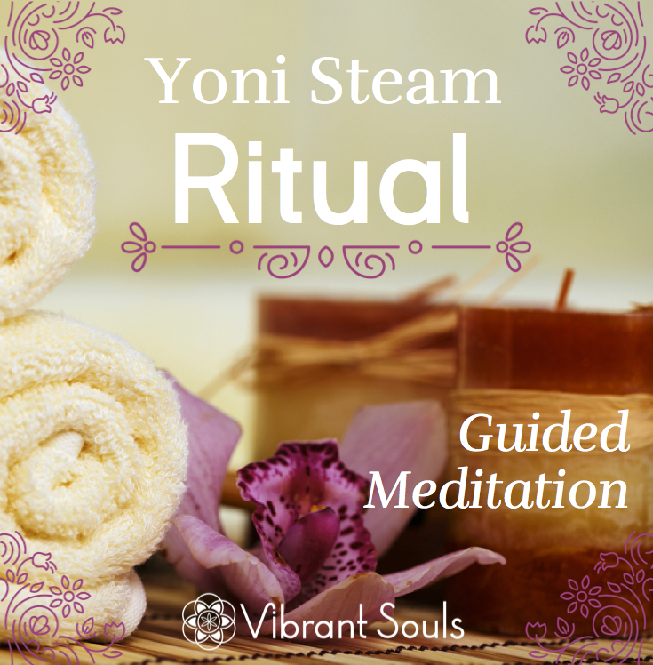 Bring the spa home 4 simple ways to steam your yoni vibrant souls get to know vibrant souls founder sierra in this new podcast with the amazing and brilliant madelynmoon tune in t httpstvaupqfjcei solutioingenieria Gallery