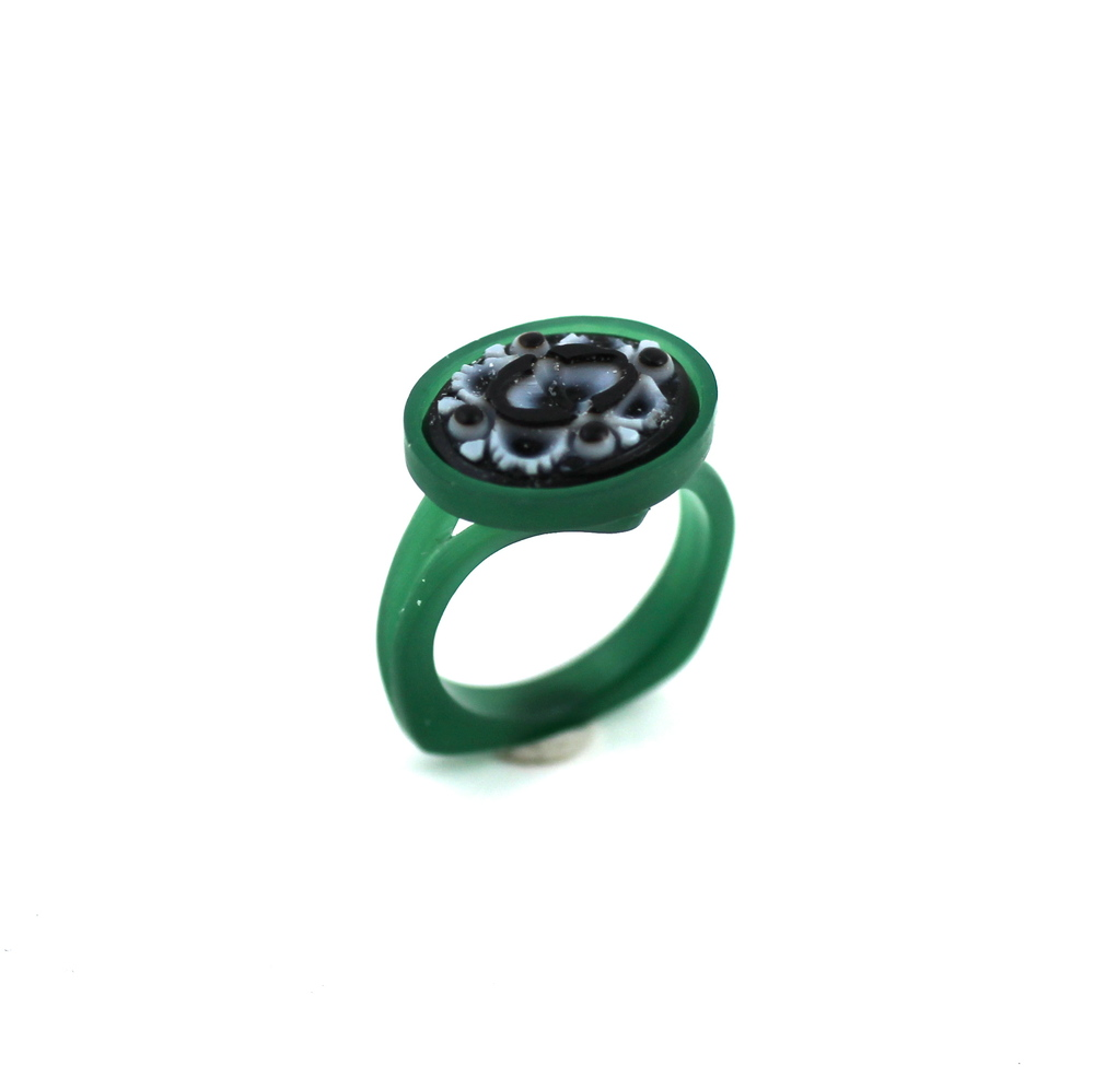 Wax ring model