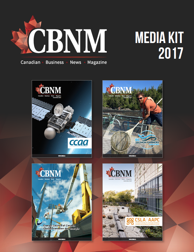 CBNM Media Kit, click to view the entire booklet