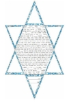 Jewish Star-themed Designs