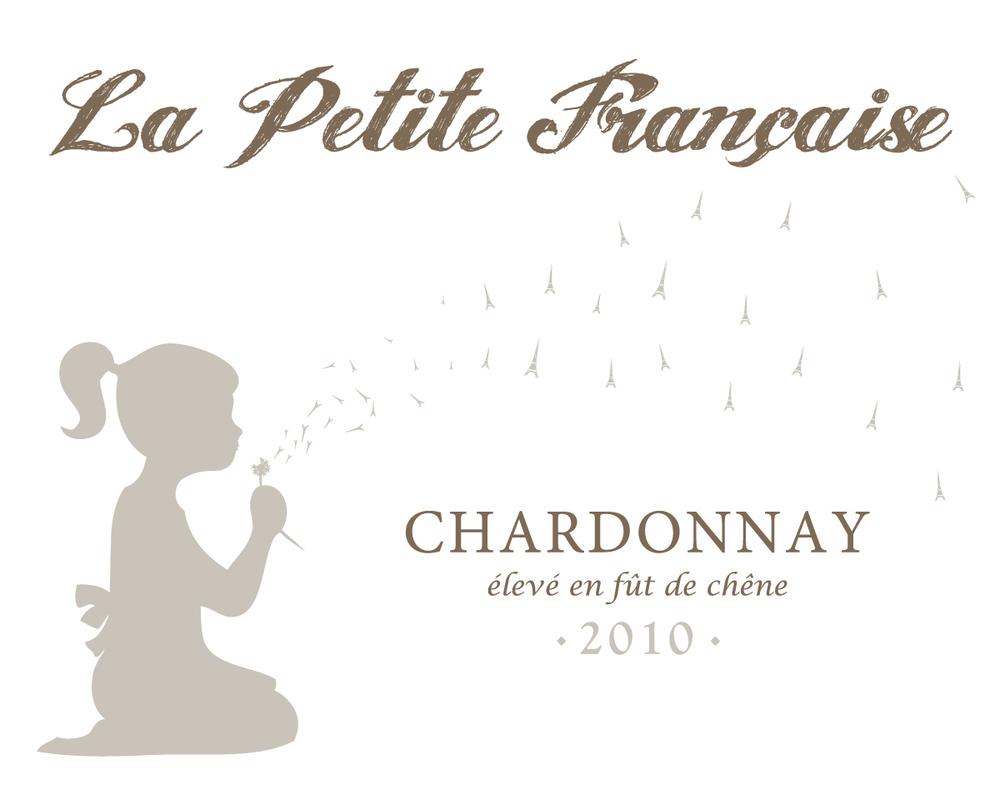 La Petite Francaise Chardonnay