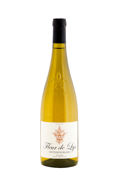 Fleur De Lys Sauvignon Blanc Loire Grand Cru International