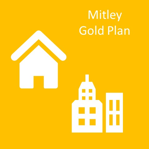 Mitley Gold Plan - Why settle for less? Stick with the goldWe will list your property on Mitley.com and assist generating leads for you. Your email address and phone number (optional) will be listed along your listing. The client can email or call you directly without us at all.  We will also include your listing within our weekly email to over 5,000 investors, brokers and agents! Pricing: $25/month
