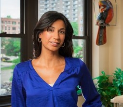 Minerva Patel