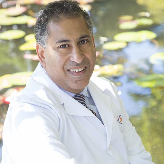 George Mussalli, Obstetrics