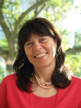 Birgit Kleinfeld, Homeopath