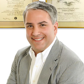 Robert Rioseco, Cosmetic Dentistry