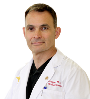 Benjamin Gonzalez, Functional Physician
