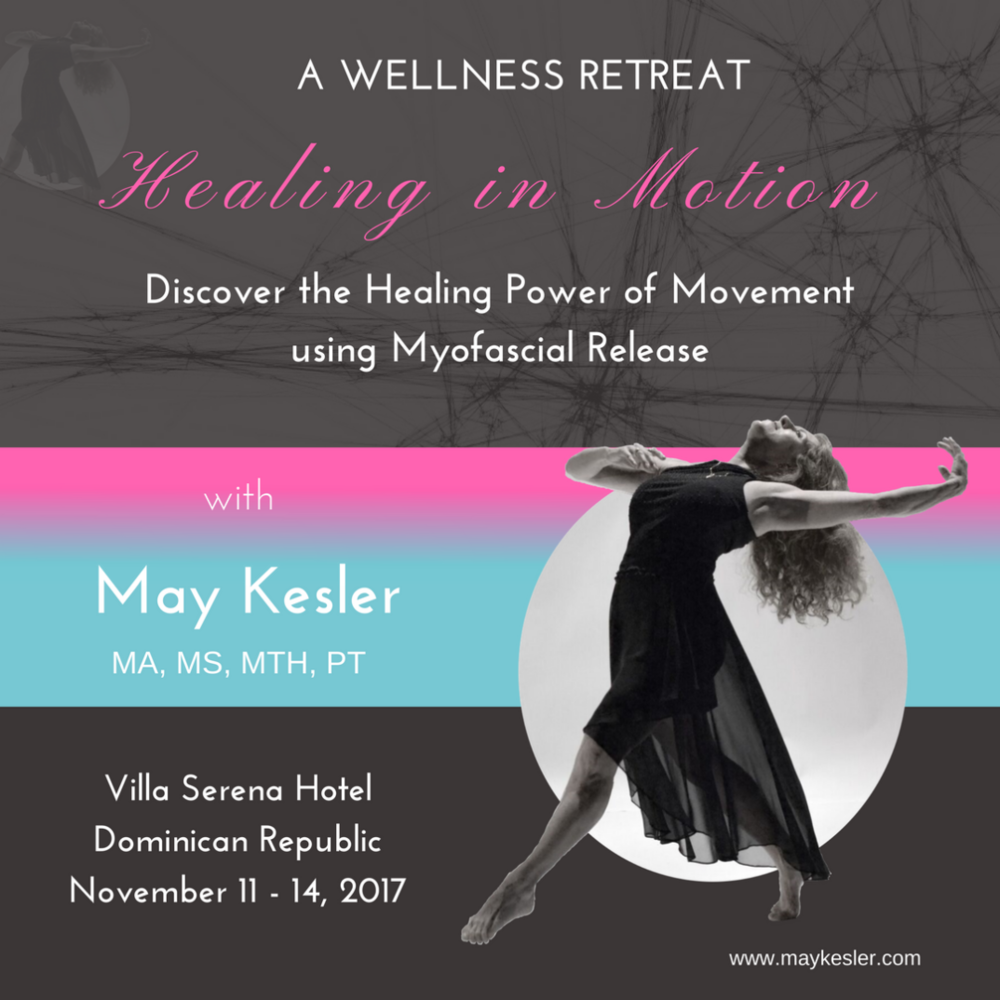 May Kesler Open House Flyer