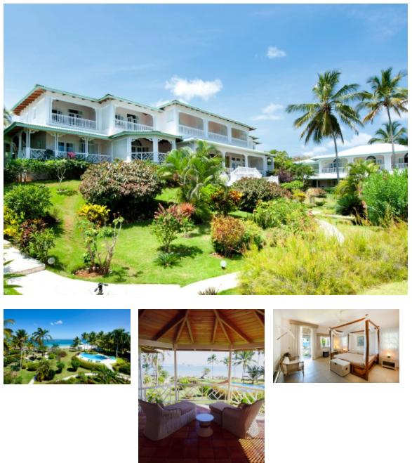 Villa Serena Resort Samana, Dominican Republic