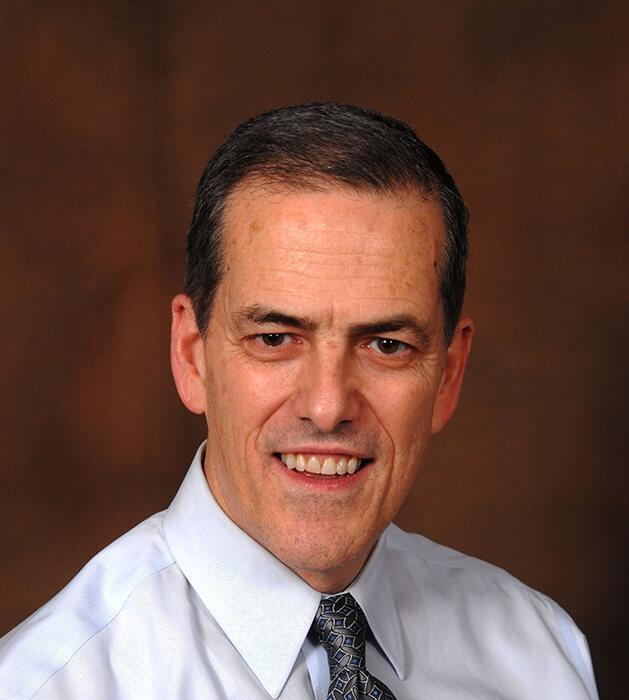 Gene Sambataro, Biological Dentist