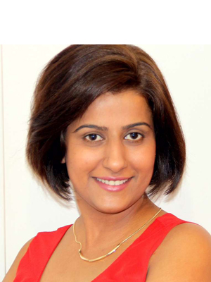 Nidhi Sharma, Physiotherapist