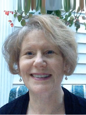 MarciaGrace, The Calm and Creativity Connector