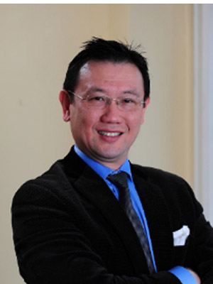 Michael Zhuang, Wealth Management
