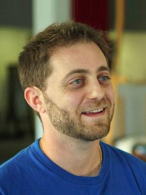 Justin Klein, Chiropractor
