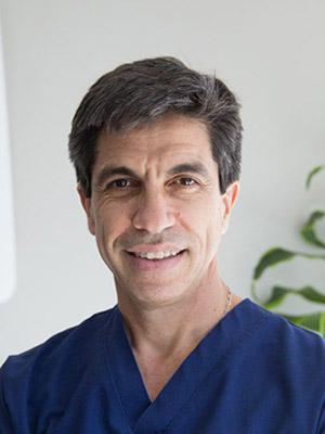 Flavio Rasetto, Prosthodontics