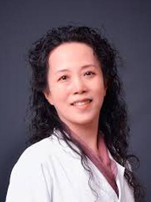 Jasmine Ma, Acupuncturist