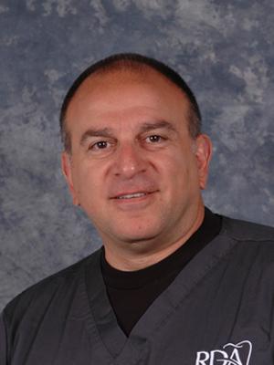 Mark Samani, Prosthodontist