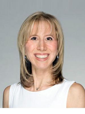 Jill Baron, Integrative Medicine