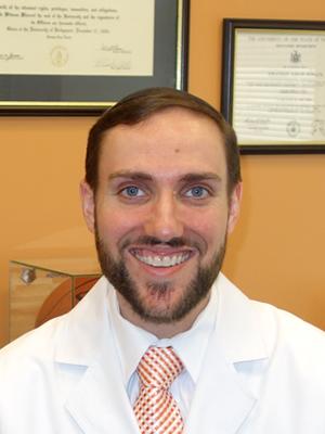 Jonathan Donath, Chiropractor