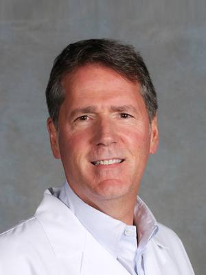Robert Rawdin, Doctor of Dental Surgery