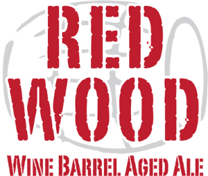 Redwood Wine Barrel Aged Ale