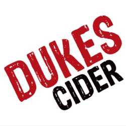 Dukes Dry Apple Cider