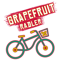 Grapefruit Radler