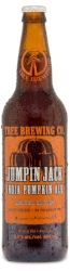 Jumpin Jack India pumpkin ale