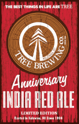 Anniversary Inda Red Ale