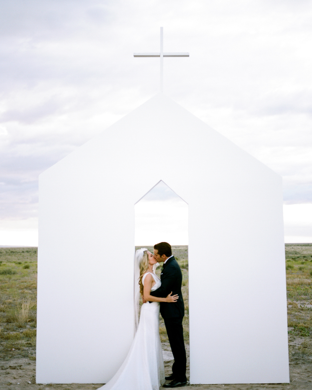 Marfa Wedding Chapel