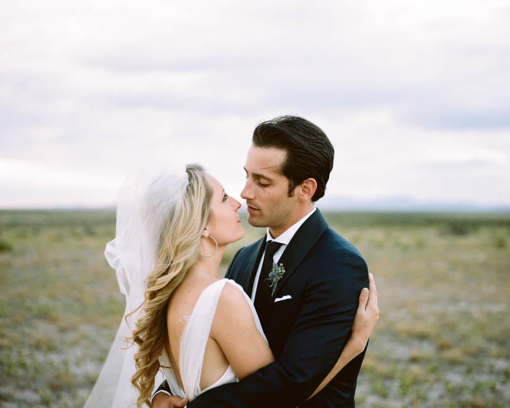 Marfa Texas Wedding Photography