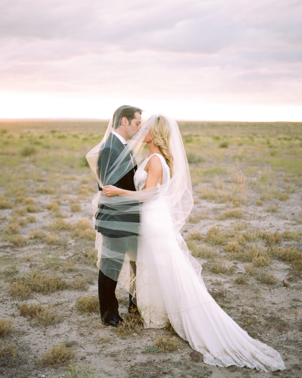 Jessica Garmon - Marfa Texas Wedding Photographer