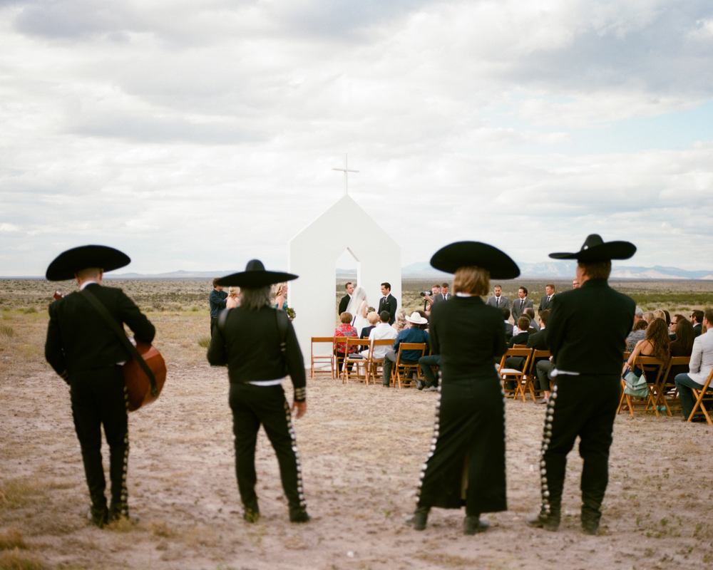 Wedding Mariachi Band - Jessica Garmon