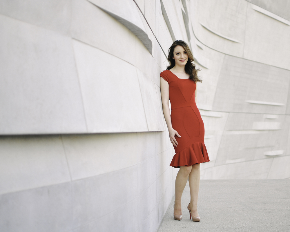 perot museum engagement photography by Jessica Garmon