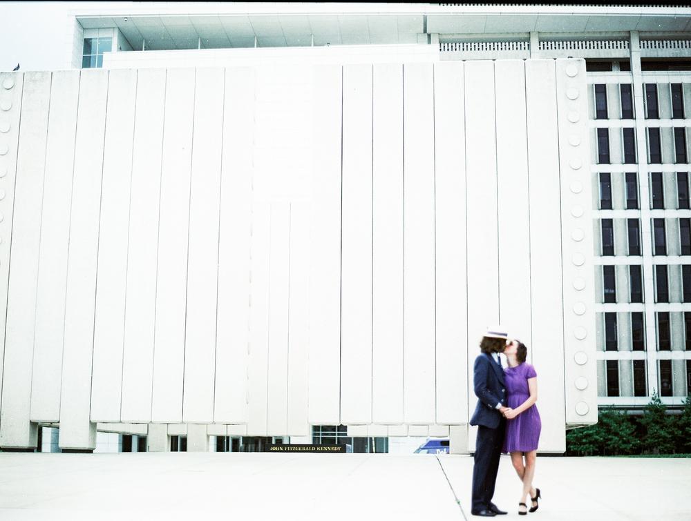 Dallas Engagement Photographer - Jessica Garmon